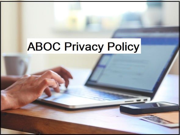 ABOC: Privacy Policy