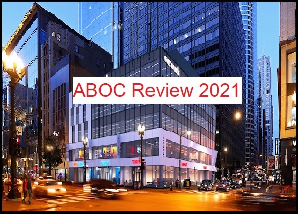 ABOC Review 2021