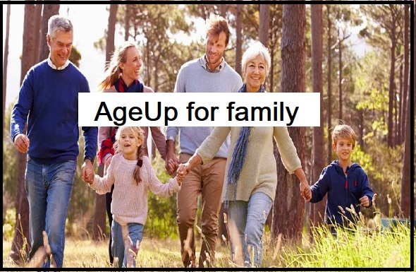 Is AgeUp The Best Option For My Parents