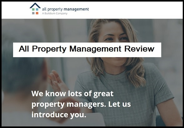 All Property Management Review
