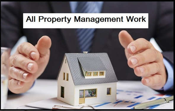 How Does All Property Management Work?