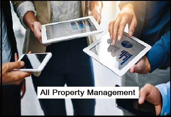 What Is All Property Management?