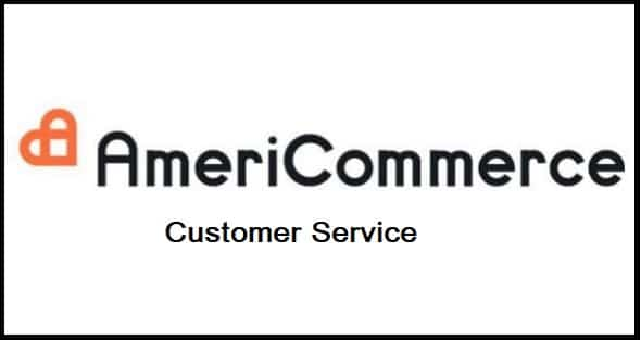 AmeriCommerce: Customer Service
