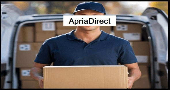 What is ApriaDirect?