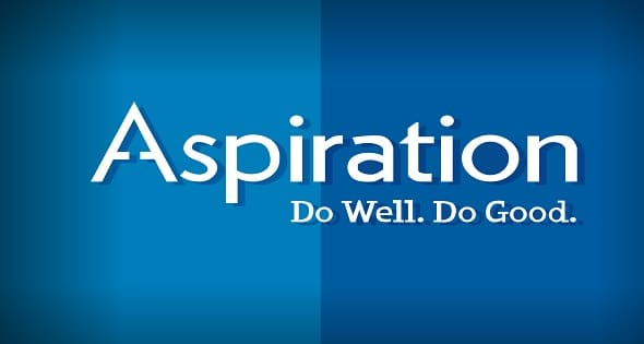 Who Is Aspiration Best For?