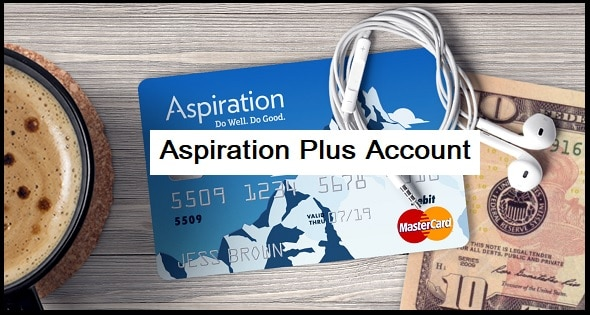 Aspiration Plus Account