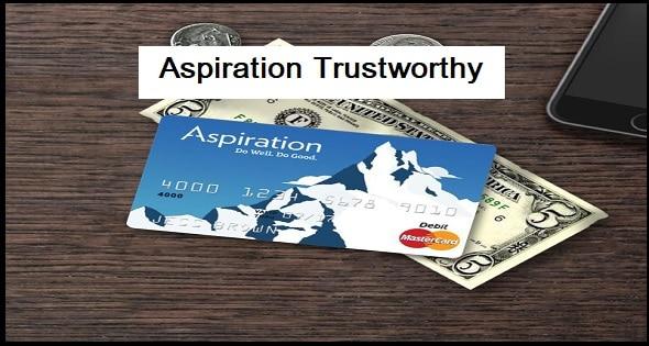 Is Aspiration Trustworthy?