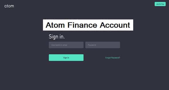 What is the procedure for creating an account?