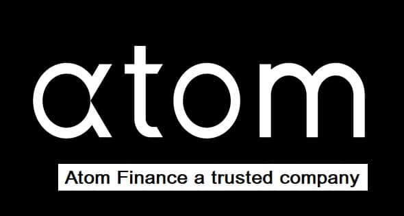 Is Atom Finance a trusted company?
