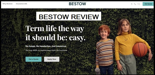 BESTOW-REVIEW