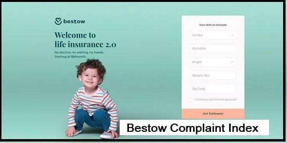 Complaint Index