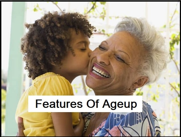 Features Of Ageup