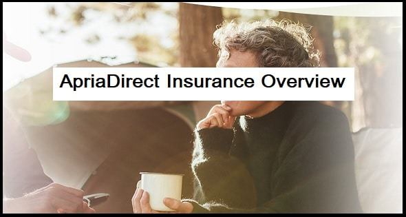 ApriaDirect: Insurance Overview