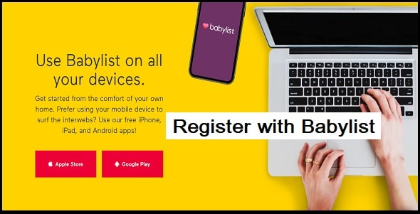 Why Register with Babylist
