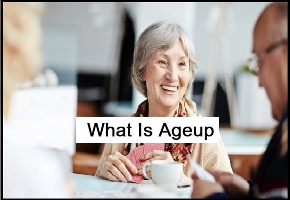 What Is AgeUp
