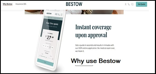 Why use Bestow?
