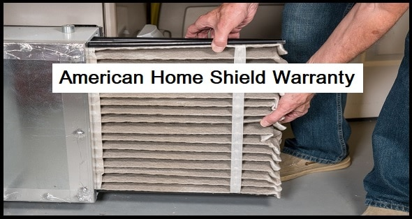 Damage Categories Covered By The American Home Shield Warranty