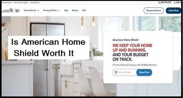 Is American Home Shield Worth It?