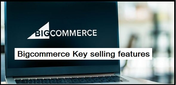 Key selling features