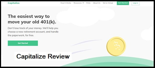 Capitalize Review