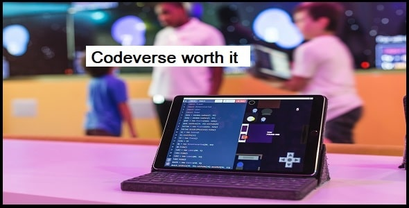 Is Codeverse worth it