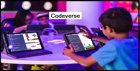 Codeverse
