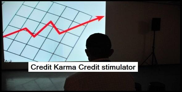 Credit stimulator