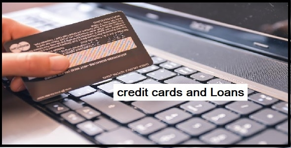 Recommendations for credit cards and Loans