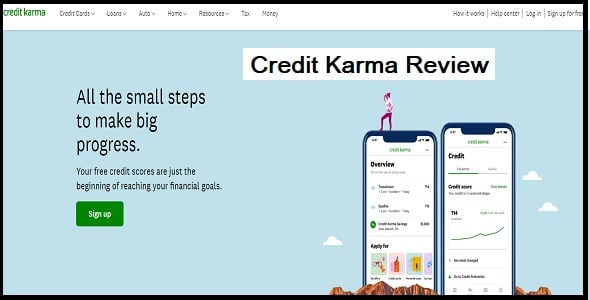 Credit-Karma-Review