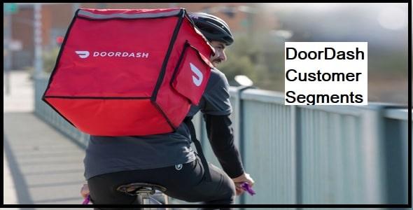 DoorDash Vision Statement