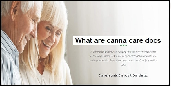 What are canna care docs