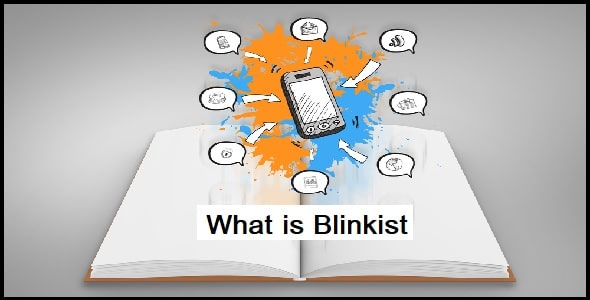 What is Blinkist