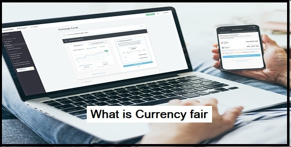 What is Currency fair