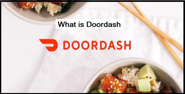 What is Doordash