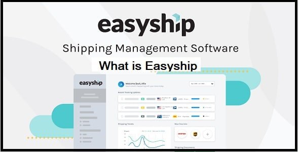 What is Easyship