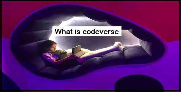 What is codeverse