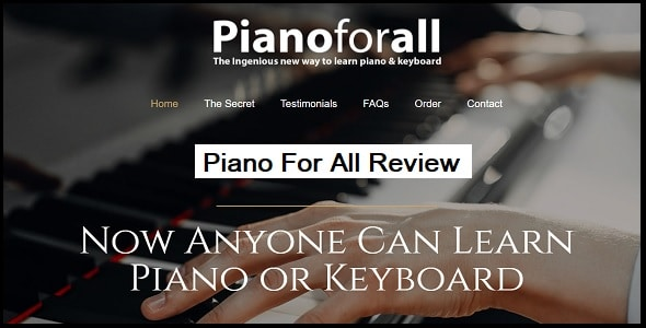 Piano-For-All-Review