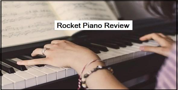Rocket-Piano-Review