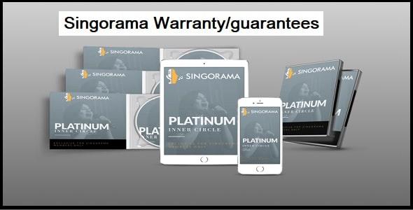 Warranty/guarantees
