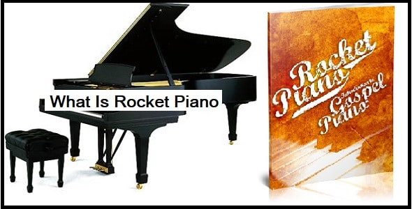 What Is Rocket Piano