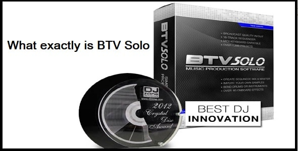 What exactly is BTV Solo