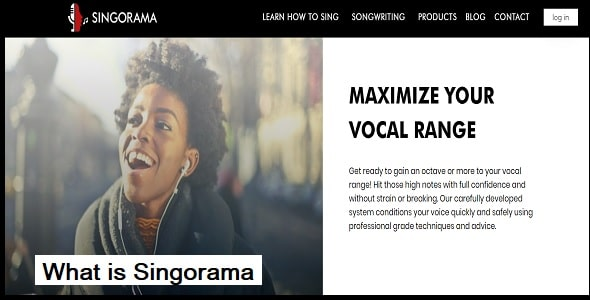 What is Singorama